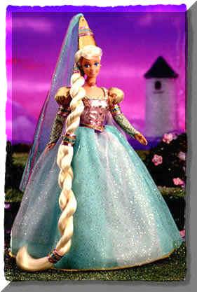 chante avec barbie